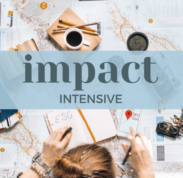 impact intensive course