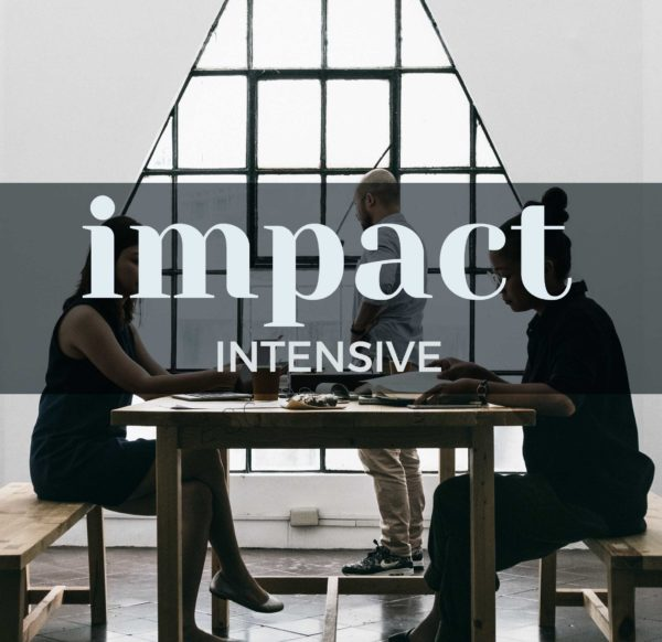 Impact Intensive Business Table