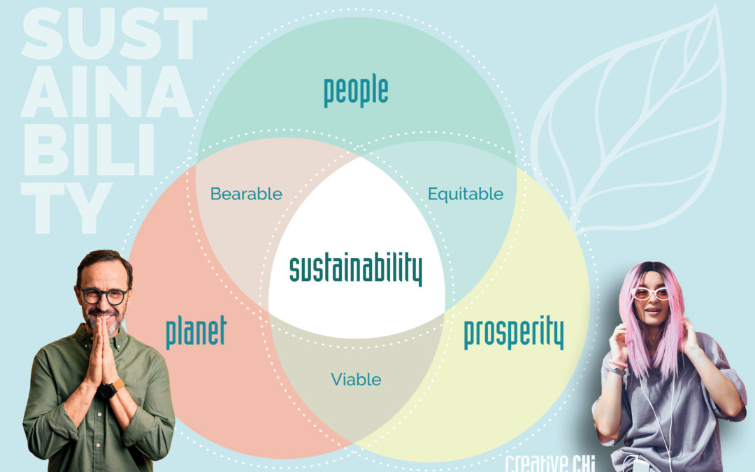 Sustainability and the Triple Bottom Line