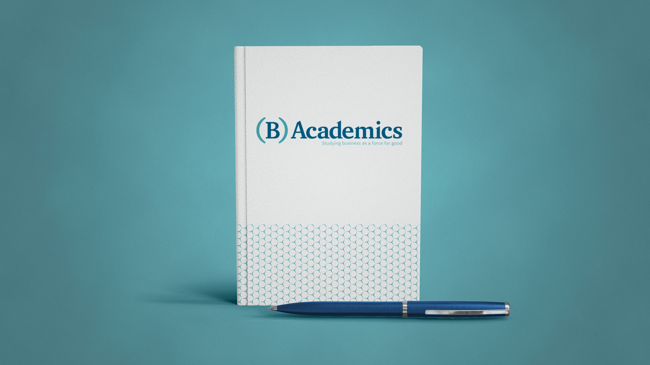 Membership Notebook Design for B Academics